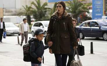 Мама: смотреть 12 серию онлайн (эфир от 05.03.2018)