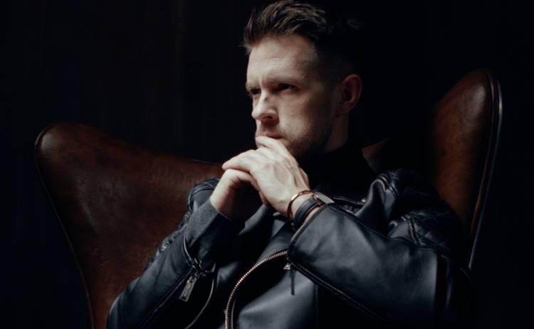 Маркус Рива презентовал совместный сингл с украинской певицей