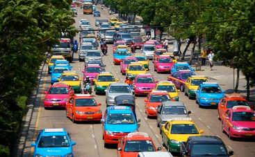 Как узнать все о человеке по цвету его авто