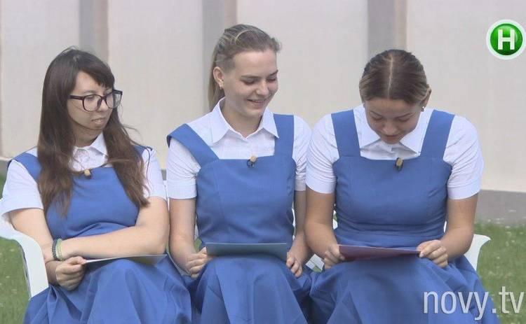 Від пацанки до панянки-3: смотреть 3 выпуск онлайн (эфир от 07.03.2018)