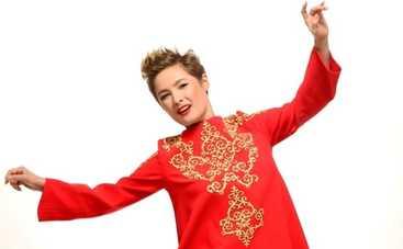 Наталья Гарипова покорила Киев в резиновых сапогах