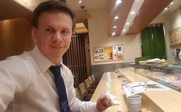 Дмитрий Комаров рассказал о борьбе с мошенниками