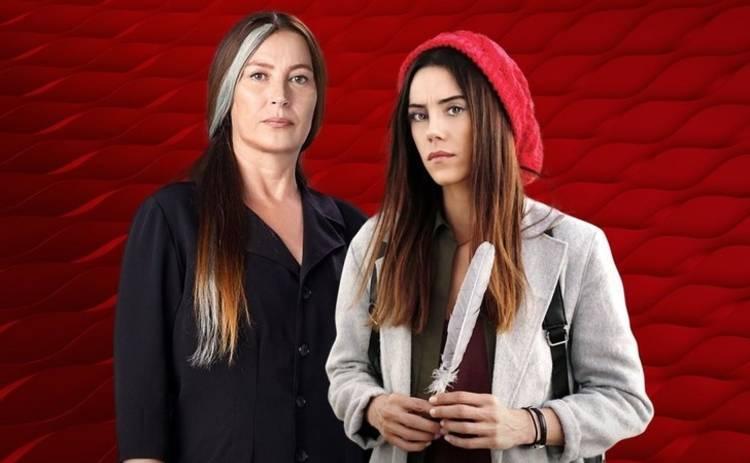 Мама: смотреть 18 серию онлайн (эфир от 09.03.2018)