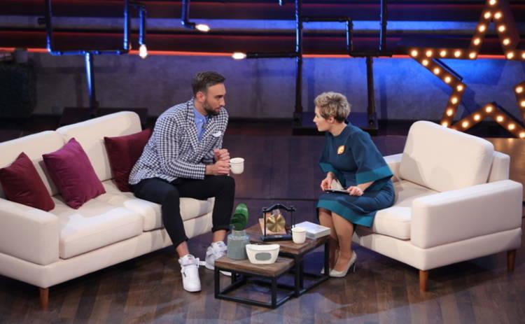 Вечер с Натальей Гариповой: смотреть 2 выпуск онлайн (эфир от 10.03.2018)
