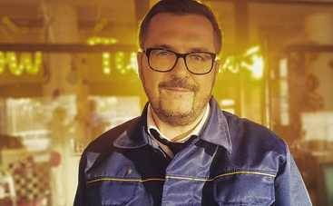 Александр Пономарев стал политиком