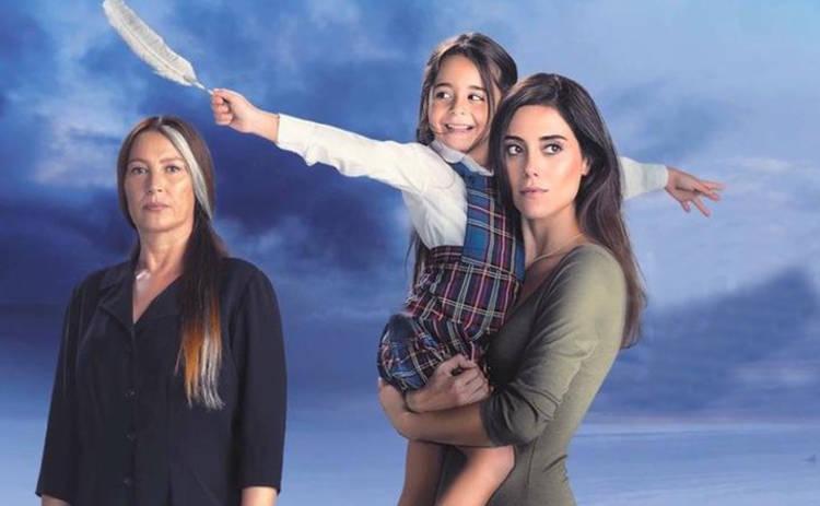Мама: смотреть 20 серию онлайн (эфир от 12.03.2018)