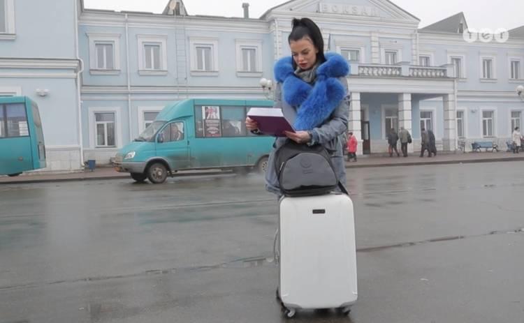 Панянка-Селянка-8: смотреть 12-13 выпуск онлайн (эфир от 12.03.2018)