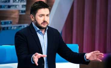 Говорит Украина: страшная тайна нашего колодца (эфир от 12.03.2018)