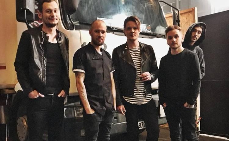 Группа «O.Torvald» установила необычный национальный рекорд
