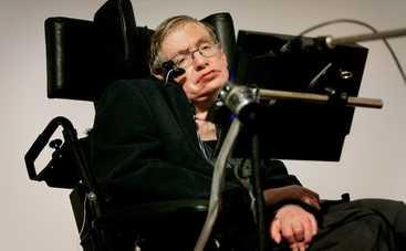 Умер легендарный физик Стивен Хокинг
