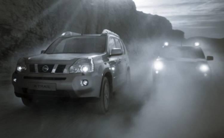7 советов, как правильно ездить на авто в тумане