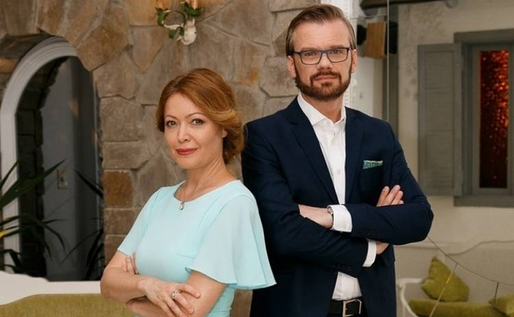 Одруження наосліп-4: смотреть 8 выпуск онлайн (эфир от 14.03.2018)