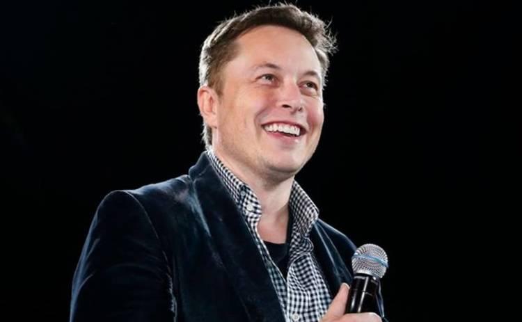 Илон Маск намерен стать комиком