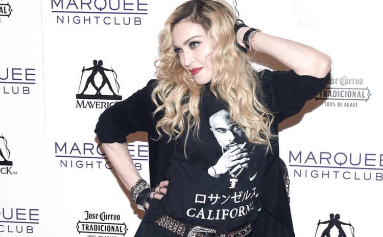 Мадонна готовится к съемкам нового фильма