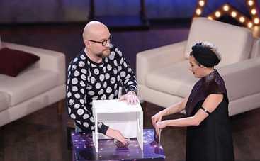 Вечер с Натальей Гариповой: смотреть 3 выпуск онлайн (эфир от 17.03.2018)