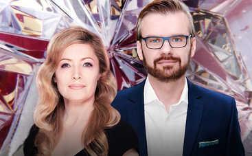 Одруження наосліп-4: смотреть 9 выпуск онлайн (эфир от 21.03.2018)