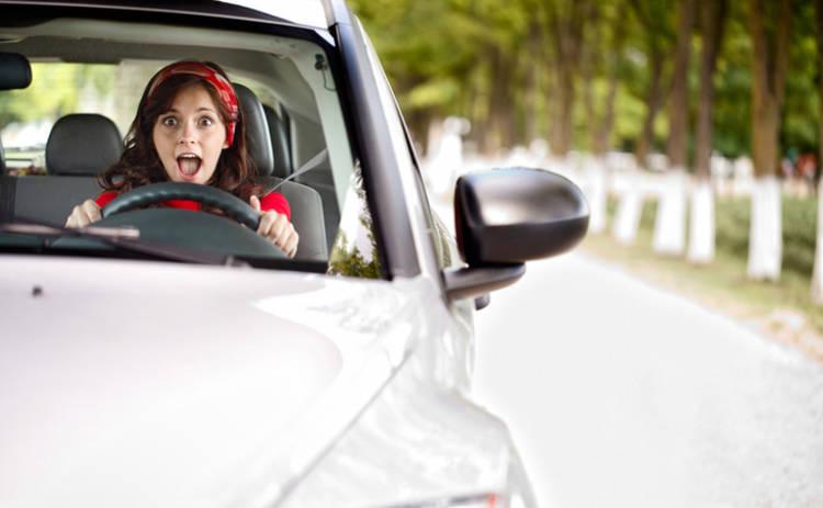 Что делать, если в машине запахло газом?