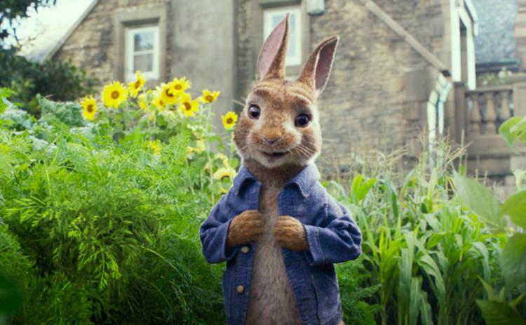 Кинопремьеры недели: Кролик Питер, Пассажир, Ржака и другие