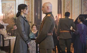 Сувенир из Одессы: смотреть 4 серию онлайн (эфир от 22.03.2018)