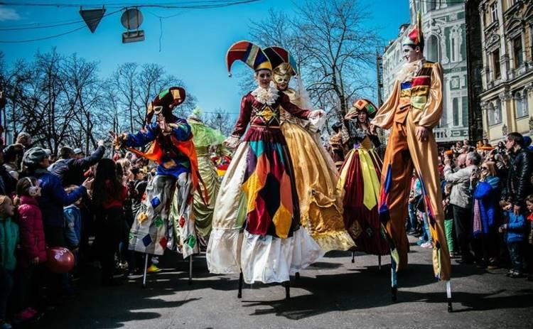 Организаторы «Юморины» приготовили яркую программу для гостей праздника