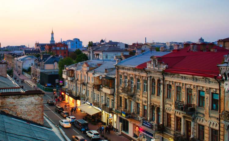Куда пойти в Киеве на выходных 24-25 марта 2018 года (афиша)
