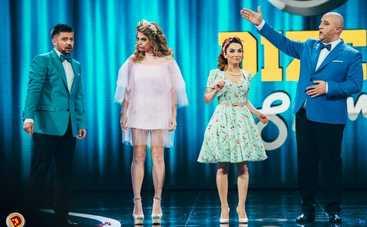 Дизель-шоу: смотреть выпуск онлайн (эфир от 23.03.2018)
