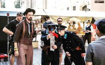 В Сети появился первый трейлер украинского комедийного боевика «Шляхетні волоцюги»