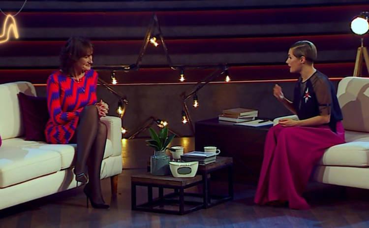 Вечер с Натальей Гариповой: смотреть 4 выпуск онлайн (эфир от 24.03.2018)