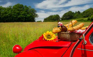 Кухня в электрокаре: преображение крошечного Peugeot
