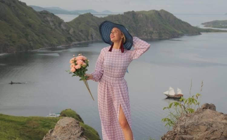 Орел и Решка. Морской сезон: Флорес (эфир от 25.03.2018)