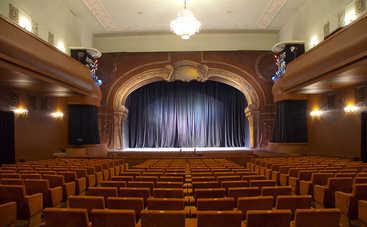 Киевский театр оперы и балета: расписание на 26 марта - 1 апреля (афиша)