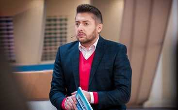Говорит Украина: Кто он, последний гость школьницы Тони? (эфир от 26.03.2018)