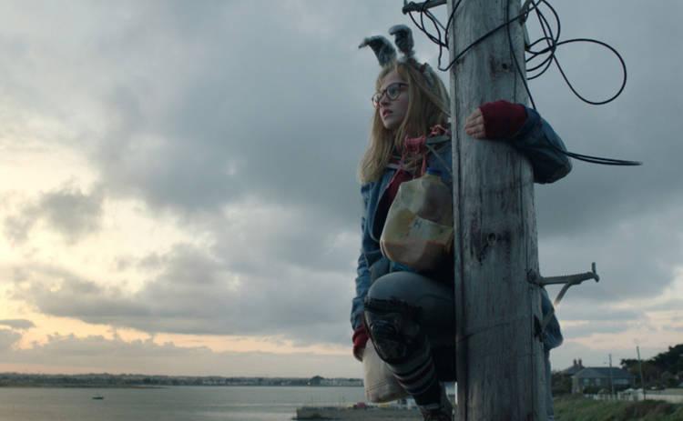 В Сети появились новые кадры фантастического фильма «Я убиваю великанов»