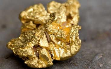 Сокровища галактик: глыбы золота бороздят космос