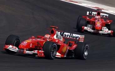 5 самых интересных фактов о Формуле-1