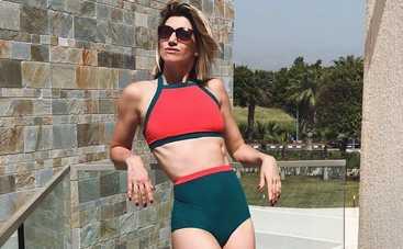 Анита Луценко призналась, как боролась с лишним весом