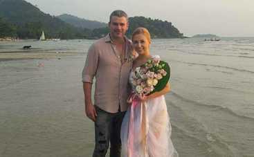 Тоня Матвиенко и Арсен Мирзоян поженились во второй раз