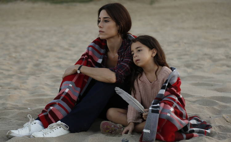 Мама: смотреть 43 серию онлайн (эфир от 28.03.2018)