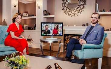 Одруження наосліп-4: смотреть 10 выпуск онлайн (эфир от 28.03.2018)
