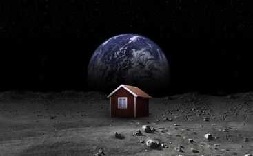 На Луне построят жилье для астронавтов
