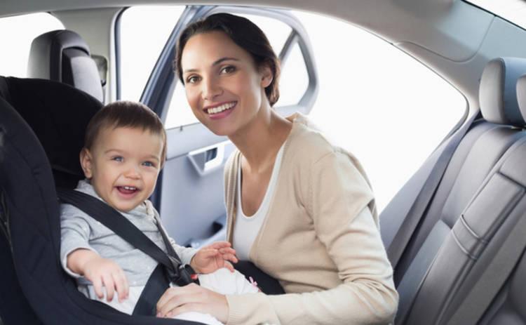 Ремни безопасности: 5 опасных мифов