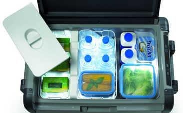 Как правильно выбрать холодильник для автомобиля