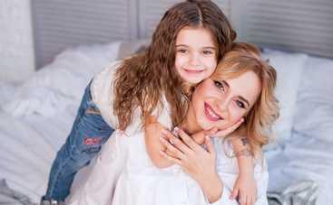 Дочь Лилии Ребрик получила роль в сериале