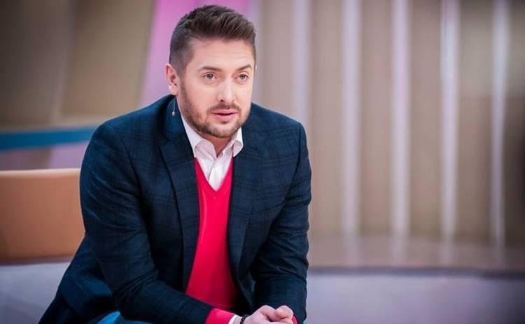 Говорит Украина: недетские секреты репетитора (эфир от 02.04.2018)