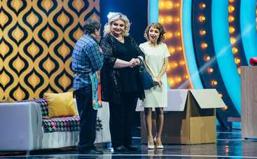 Дизель-шоу: смотреть выпуск онлайн (эфир от 30.03.2018)
