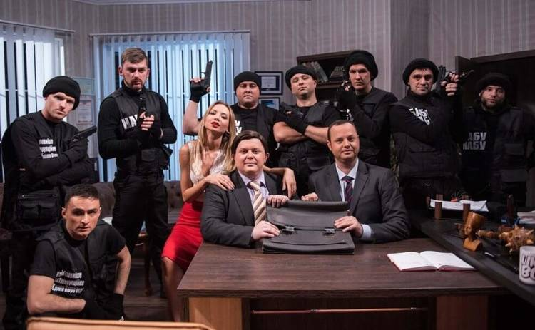 Игры приколов-2: смотреть 5 выпуск онлайн (эфир от 30.03.2018)