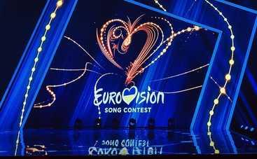 Небачене Євробачення-2018: смотреть 1 выпуск онлайн (эфир от 30.03.2018)