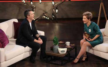 Вечер с Натальей Гариповой: смотреть 5 выпуск онлайн (эфир от 31.03.2018)