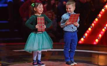 Рассмеши комика. Дети-3: смотреть 6 выпуск онлайн (эфир от 31.03.2018)