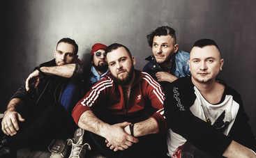 Группа «Без обмежень» готовит масштабную презентацию нового альбома
